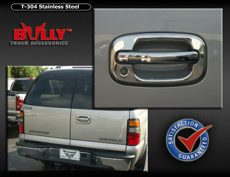 Chevy Tahoe Custom Grills Car Interior Design