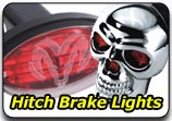 Hitch Brake Lights